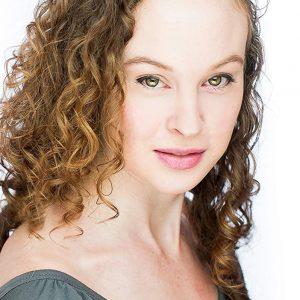 Kate van der Horst smile